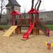 Детские площадки « под ключ »